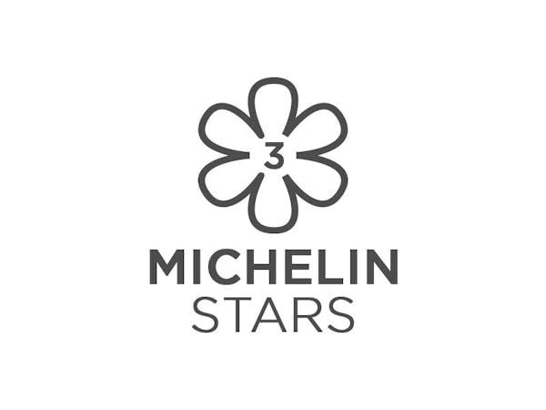 3 Michelin Stars