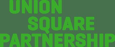 UNION SQUARE PARTNERSHIP logo