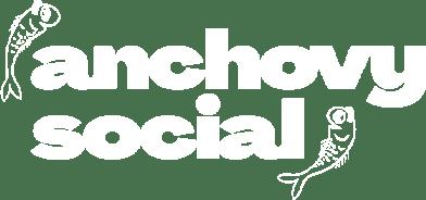 Anchovy Social Logo