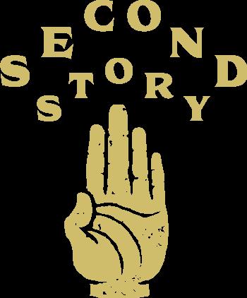 Second Story Liquor Bar Home