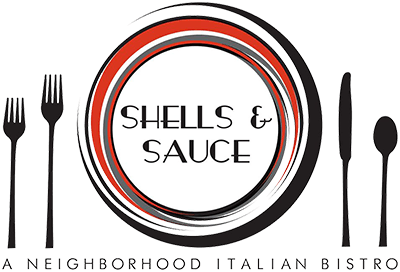 Shells and Sauce Home