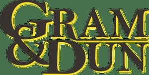Gram & Dun logo