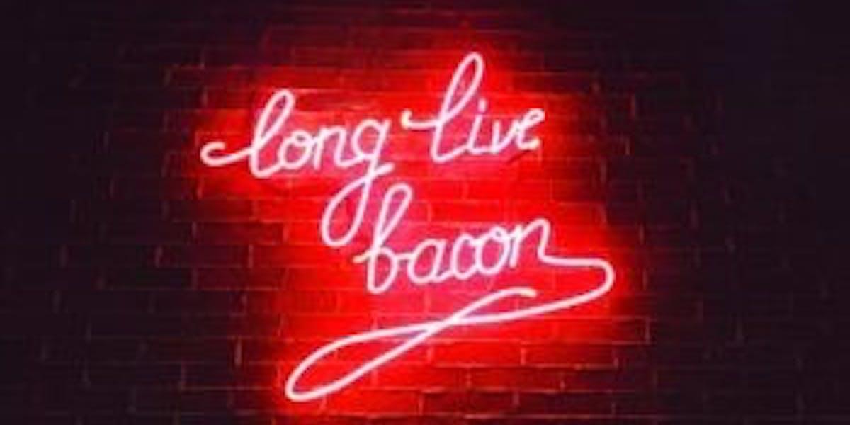 SEPTEMBER GOURMET CLUB – Bourbon, Bacon and Blues – Thursday September 20th  at 6:30   FARMbloomington   Restaurant in Bloomington, Indiana