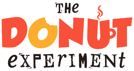 The Donut Experiment Home