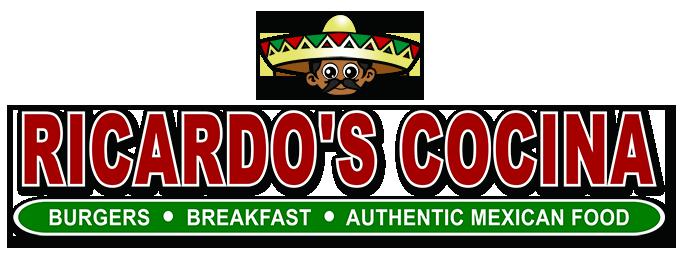 Ricardo's Cocina Home