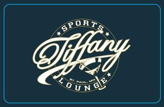 Tiffany Sports Lounge logo