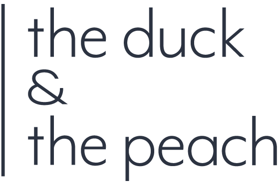 The Duck and The Peach Home