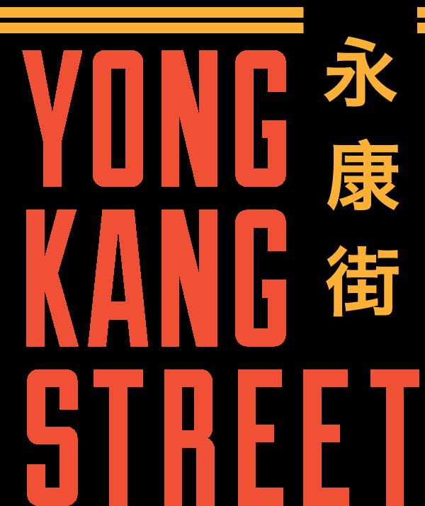 Yong Kang Street Home