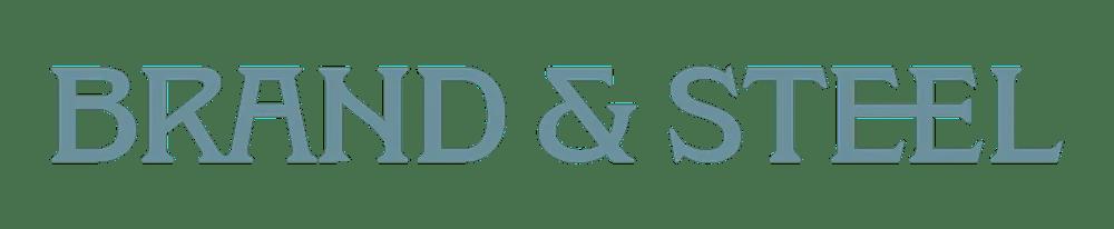 Brand & Steel logo