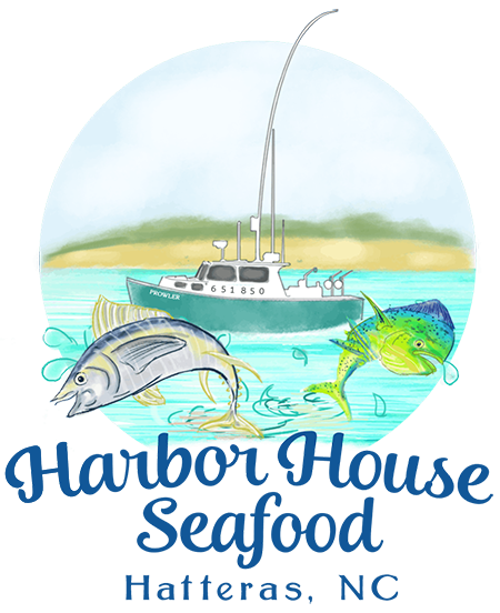 Harbor House Seafood Market Home