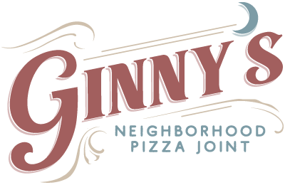 Ginny's Neighborhood Pizza Joint Home