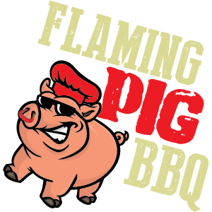 Flaming Pig BBQ Home