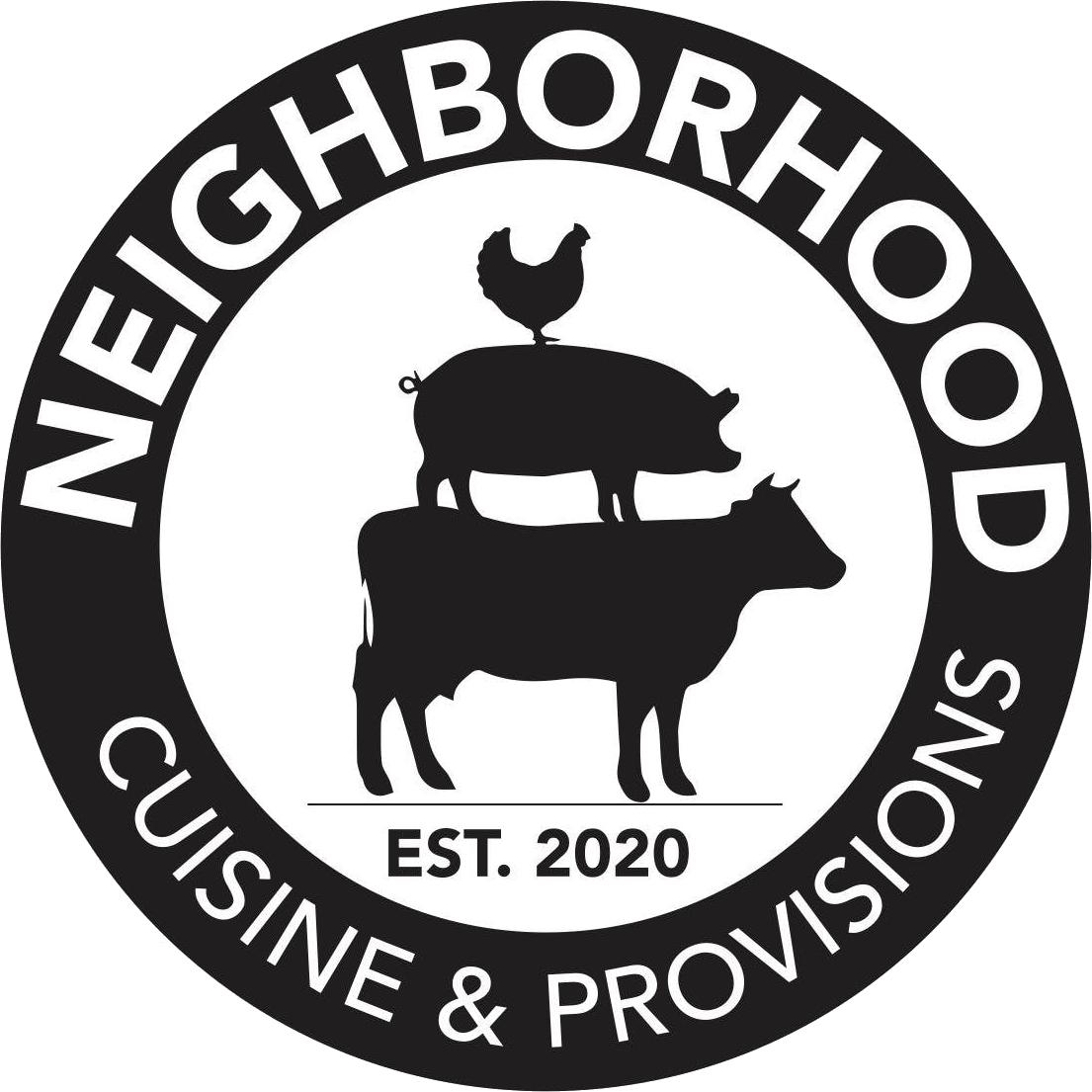 Neighborhood Cuisine & Provisions Home