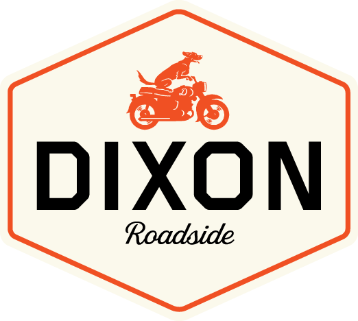 Dixon Roadside Home