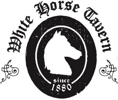 The White Horse Tavern Home