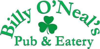 Billy O'Neals Pub & Eatery Home