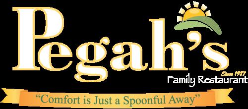 Pegah's Home