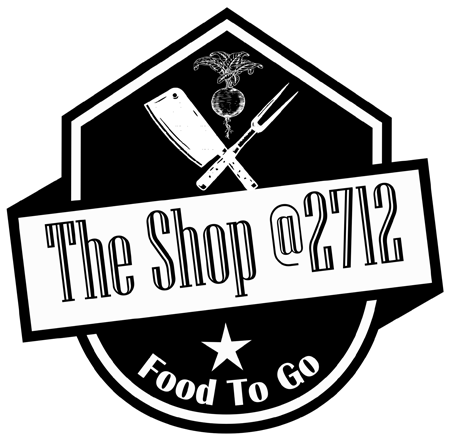 The Shop @2712 Home