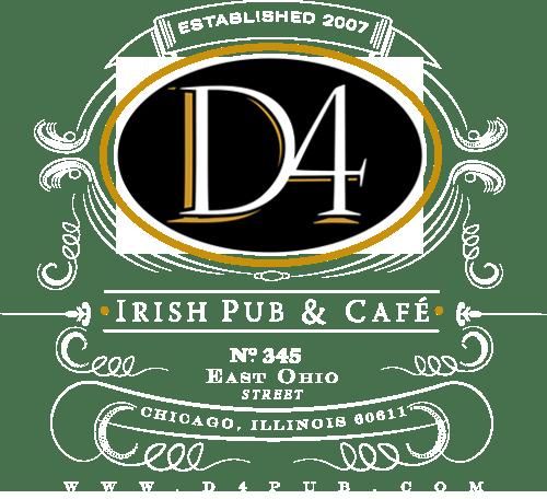 D4 Irish Pub & Cafe Home