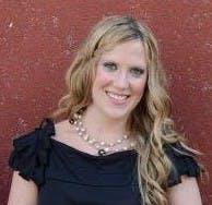 Photo of Julie Zucker