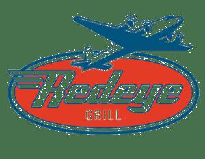 Redeye Grill logo