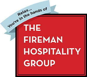 The Fireman Hospitality Group logo