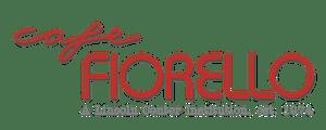 Cafe Fiorello logo