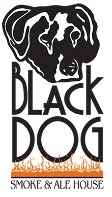 Black Dog Smoke and Ale House Home