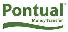 pontual money transfer logo