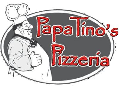 Papa Tino's Pizzeria Home