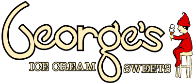 George's Ice Cream and Sweets | Neighborhood ice cream shop in Chicago, IL