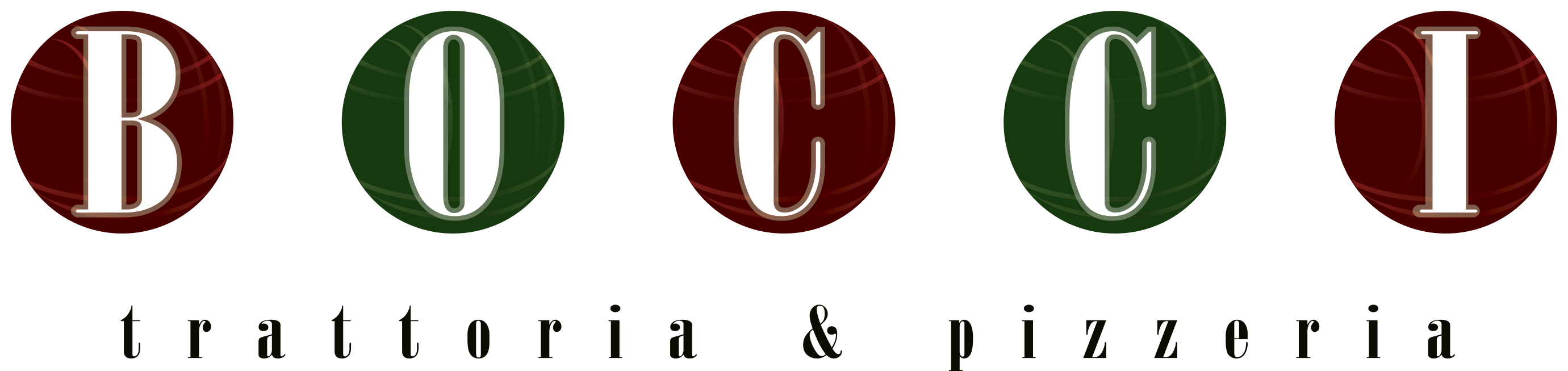 Bocci Italian Restaurant