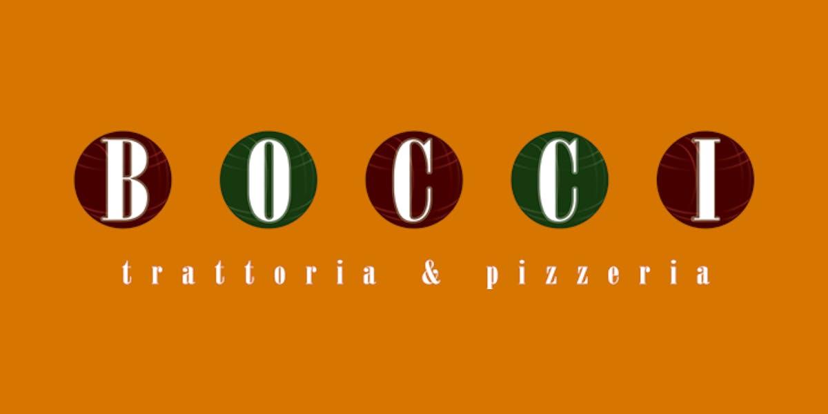 Bocci Trattoria Pizzeria Italian Restaurants In North Carolina