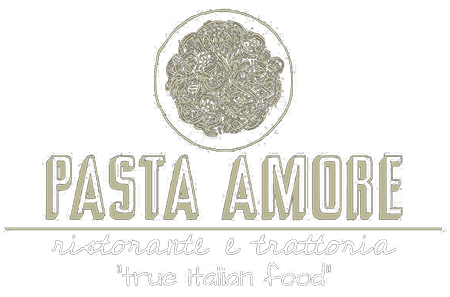 Pasta Amore Home