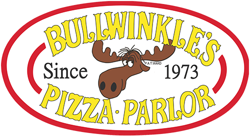 Bullwinkle's Pizza Home