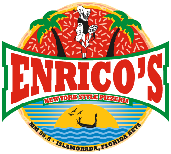 Enrico's Pizzeria Home