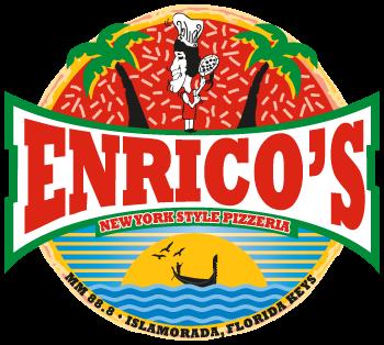 Enrico's Pizzeria Home