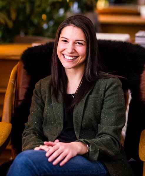 Photo of Rachel Meyers