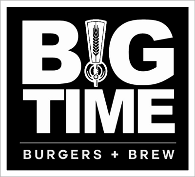 Big Time Burgers & Brew Home