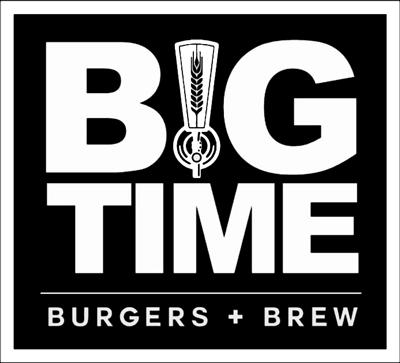 Big Time Burgers & Brew Home