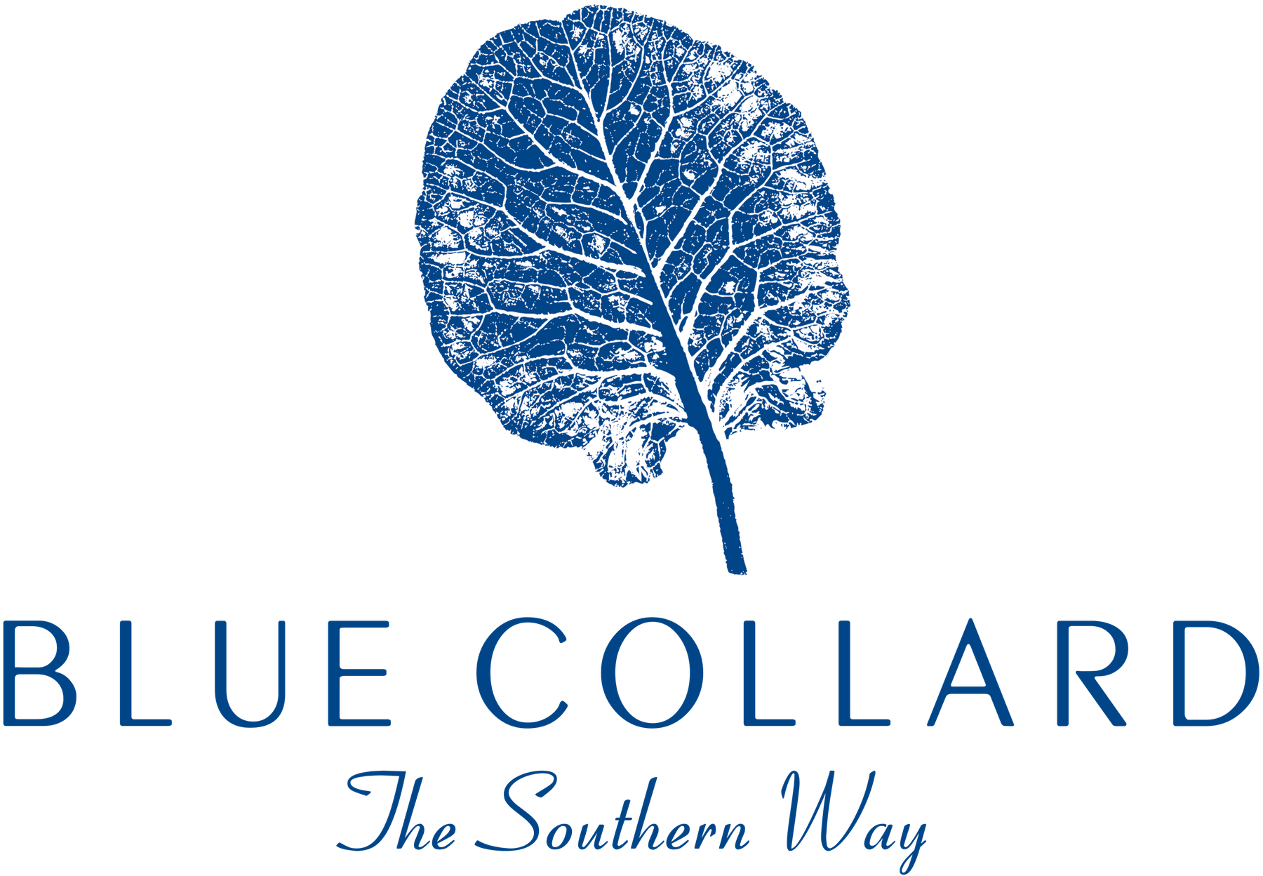 Blue Collard Catering Home