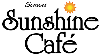 Sunshine Cafe Home