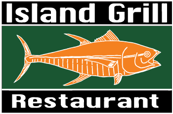 Island Grill Seafood & Steakhouse Home