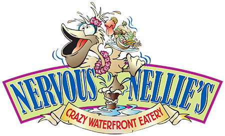 Nervous Nellie's Home