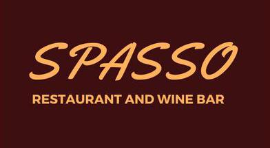 Spasso Restaurant Home