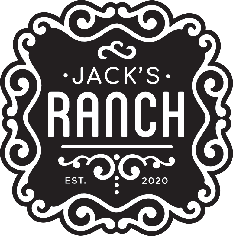 Jack's Ranch Home