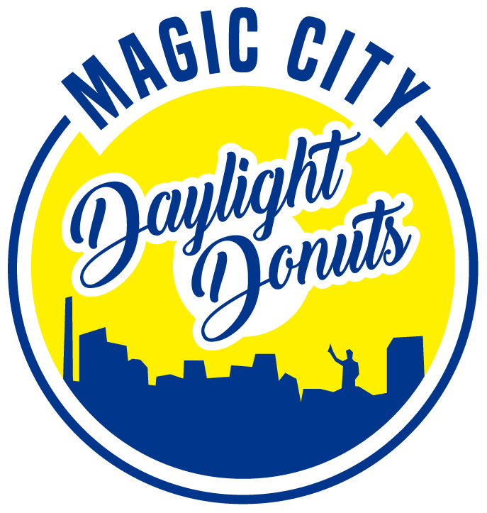 Magic City Daylight Donuts Home