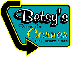 Betsy's Round the Corner Home