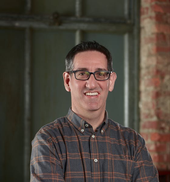 Mark Maynard, co-founder and Director of Operations, Blue Smoke