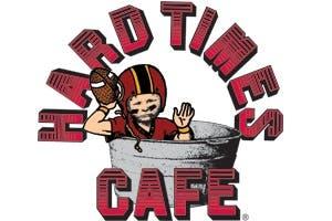 hard times cafe logo